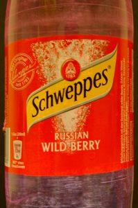 Die Schweppes Variante Russian Wild Berry wurde auf der Barzone zum Trendprodukt 2013 gewählt.